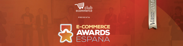 QUE CUCO SHOP, está nominada para los E-Commerce Awards de España 2014