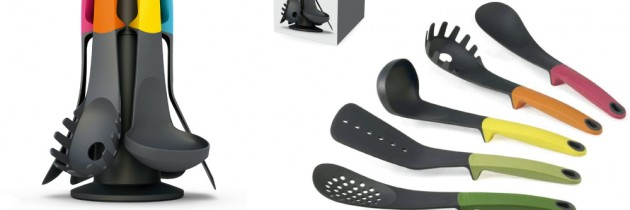 ELEVATE KITCHEN TOOLS de JOSEPH JOSEPH